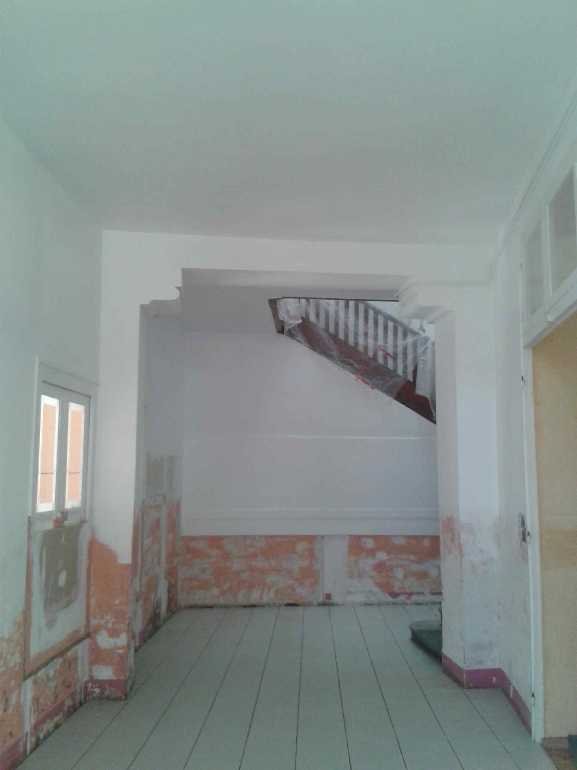 peinture maison déco